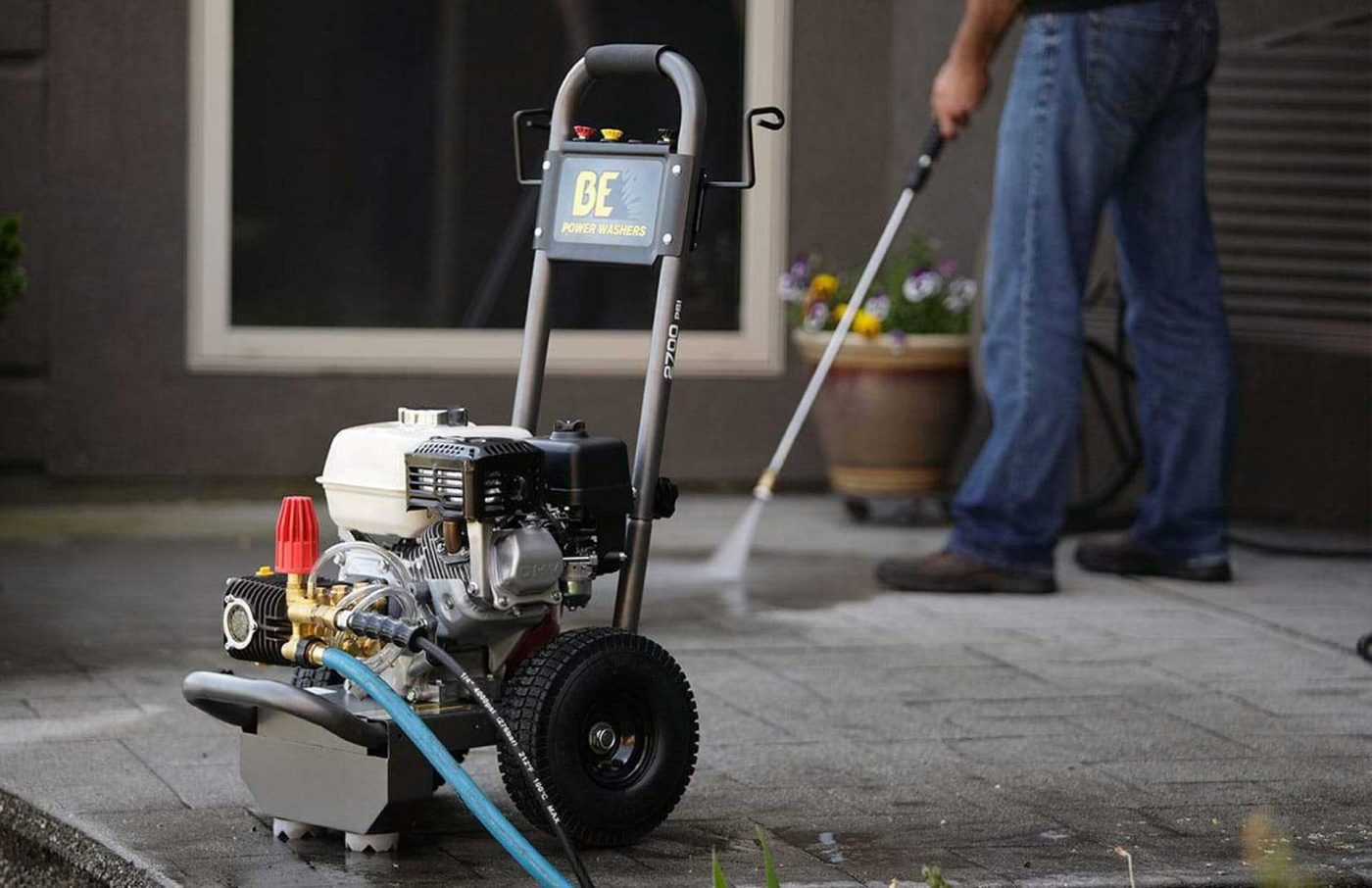 best-pressure-washer