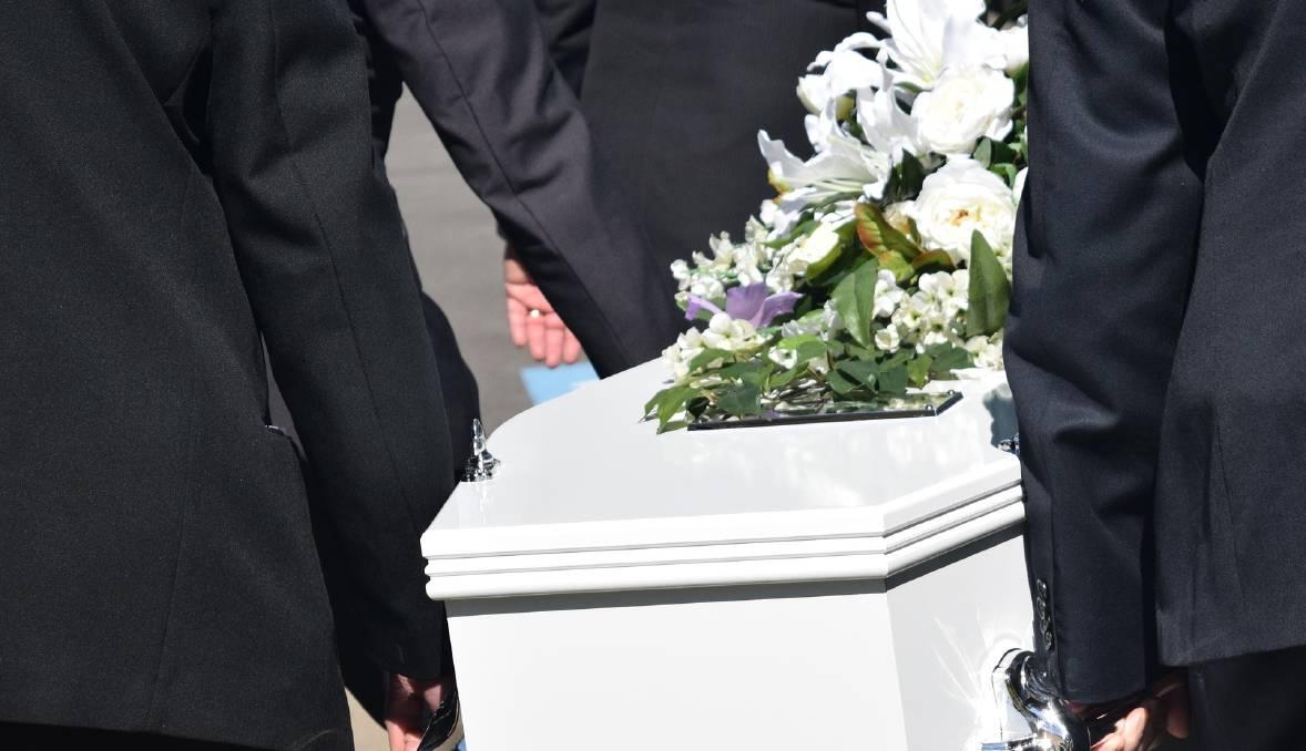 funeral director jobs