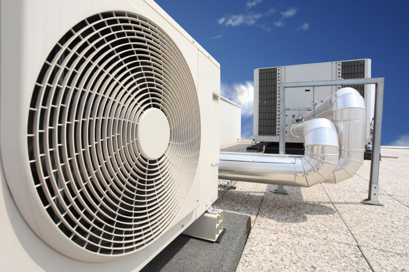 heating and air conditioning service near me