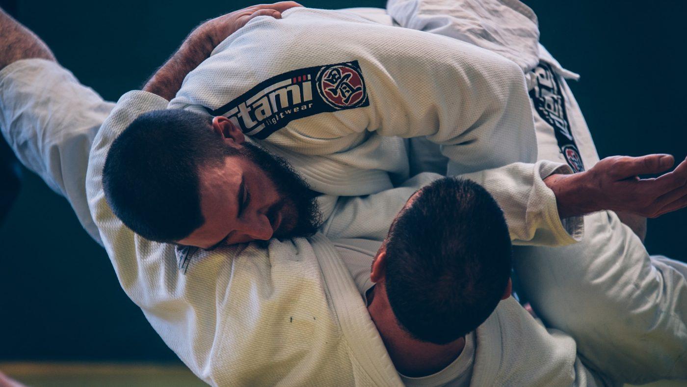 best-jiu-jitsu-center